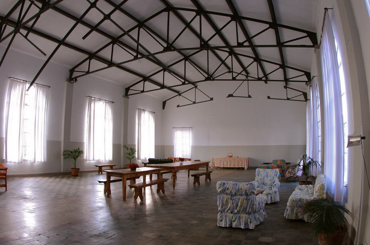 Antica Filanda loft appartamenti nel Chianti